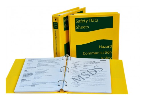 Msds Catalog Service LLC. Updates Its Website